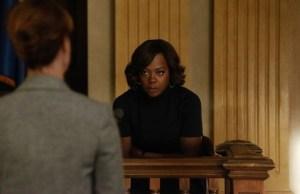 HTGAWM: Annalise é interrogada em audiência de Nate