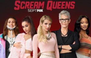 Confira a abertura de Scream Queens 1