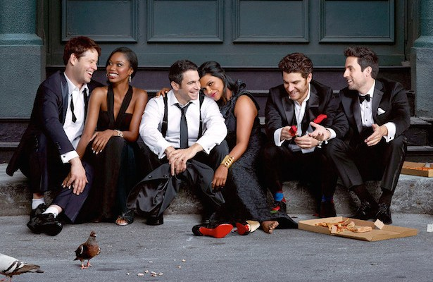 Assista ao promo da quarta temporada de The Mindy Project