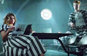 Gotham: Barbara ganha um novo amigo no hospício
