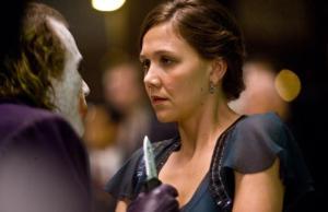 Maggie Gyllenhaal viverá prostituta em série da HBO