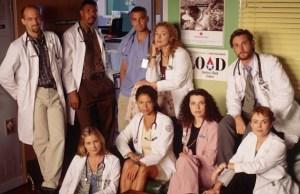 Qual doutor ficou mais tempo em Plantão Médico? 2