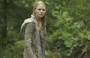 Once Upon a Time: Gancho tenta resgatar Emma