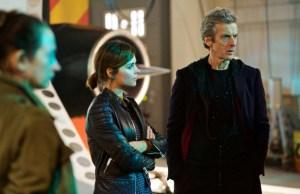 Doctor Who: protagonista descobre navio fantasma