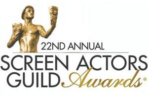 Confira os indicados ao SAG Awards 2016