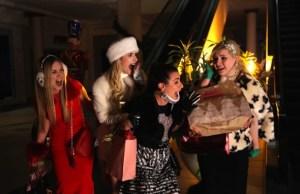 Scream Queens: episódio tem como tema a Black Friday