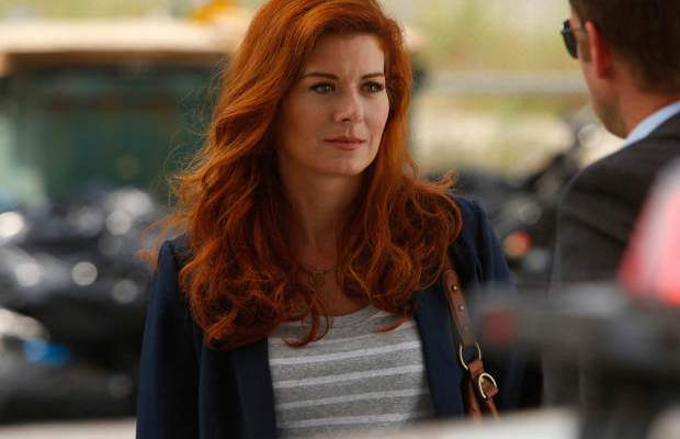 Dirty Dancing: Debra Messing ganha papel no remake 2