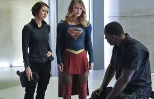 Supergirl: Hank confronta o seu passado