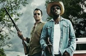 Hap and Leonard: conheça a nova comédia do Sundance
