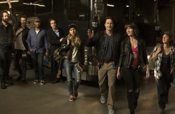 Roadies: conheça a nova série do Showtime