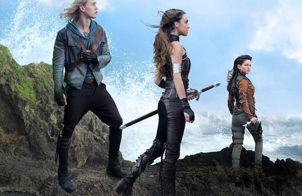 The Shannara Chronicles: veja promo do penúltimo episódio da temporada