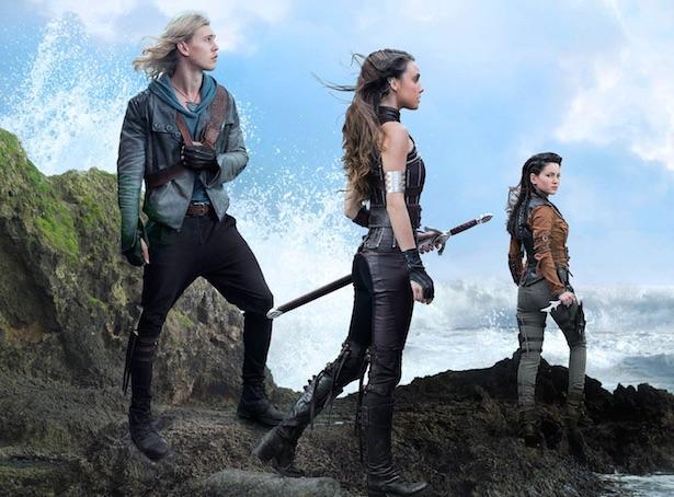 The Shannara Chronicles: veja promo do penúltimo episódio da temporada