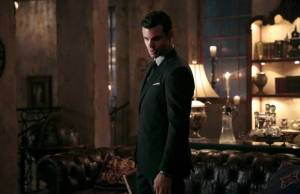 The Originals: Elijah procura por arma mortal
