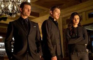 The Originals: protagonistas procuram por arma letal