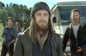 The Walking Dead: Rick descobre nova ameaça