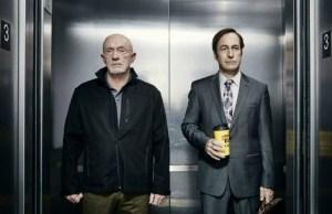 Jimmy defende Mike em Better Call Saul