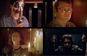 American Horror Story - Temporada 5