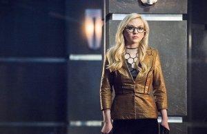 Arrow: vilã Brie Larvan está de volta