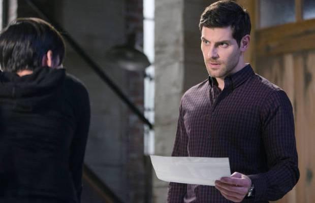 Grimm: Nick e Monroe encontram tesouro