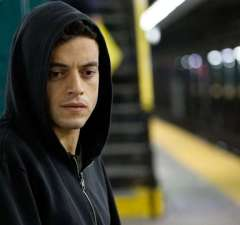 Assista ao promo do segundo ano de Mr. Robot