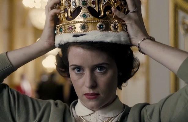 Confira mais imagens de The Crown