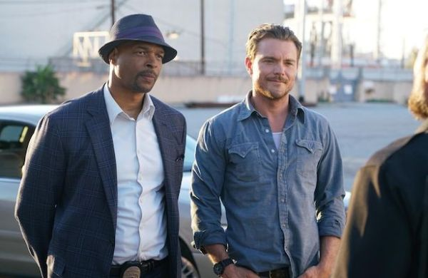 Lethal Weapon - Temporada 1