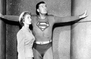 as aventuras do super-homem