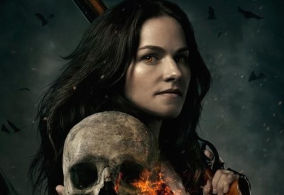 Van Helsing - Temporada 1