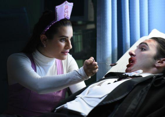 scream queens 2 temporada