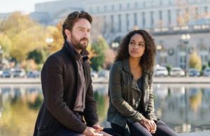 Sleepy Hollow 4 temporada