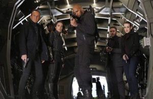 agents of shield 4 temporada