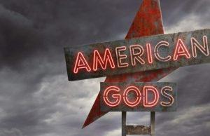american gods 1 temporada