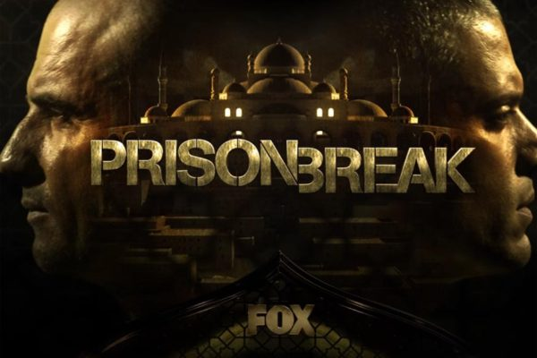 prison break 5 temporada