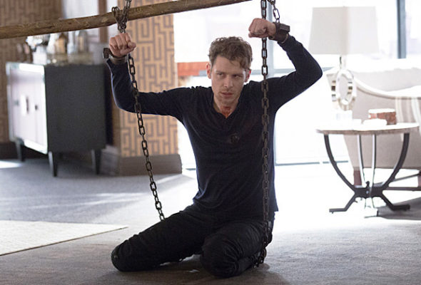 The Originals 5ª temporada: Klaus vai conseguir salvar a filha?