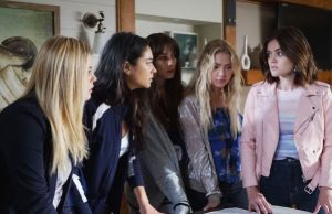 pretty little liars 7 temporada