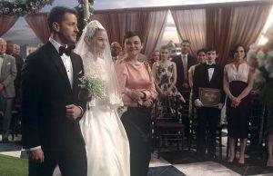 casamento emma e gancho