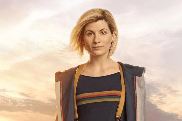 doctor who nova doutora
