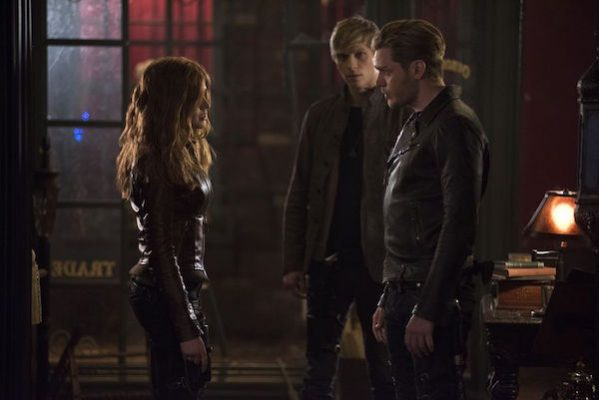Shadowhunters 3ª temporada: data e spoilers do retorno da série