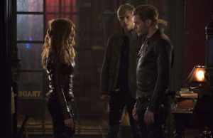 shadowhunters 2 temporada