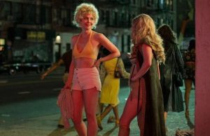 the deuce 1 temporada