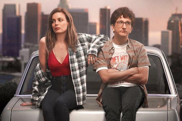 love netflix 3 temporada