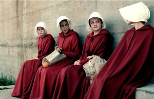 the handmaid's tale 2 temporada