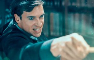 voldemort- origins of the heir filme