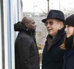 the blacklist 5 temporada