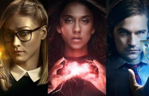 the magicians 3 temporada