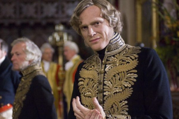 paul bettany the crown
