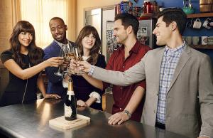 new girl 7 temporada
