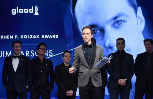 glaad awards 2018