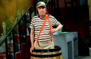 chaves musical