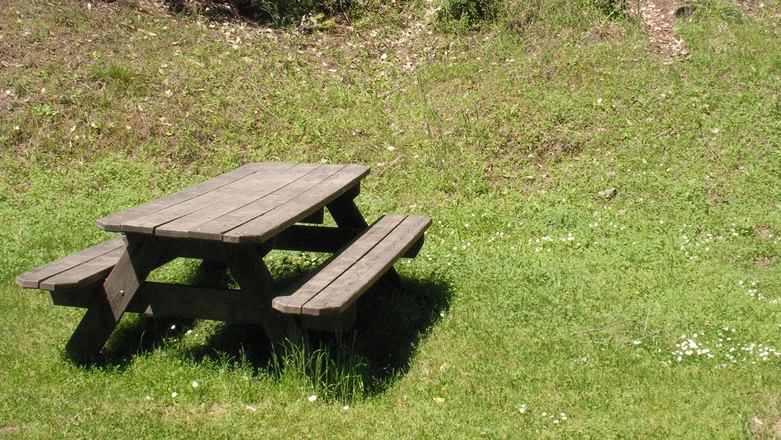 picnic table instructions how to make a picnic table diys for dads fathers day gift ideas